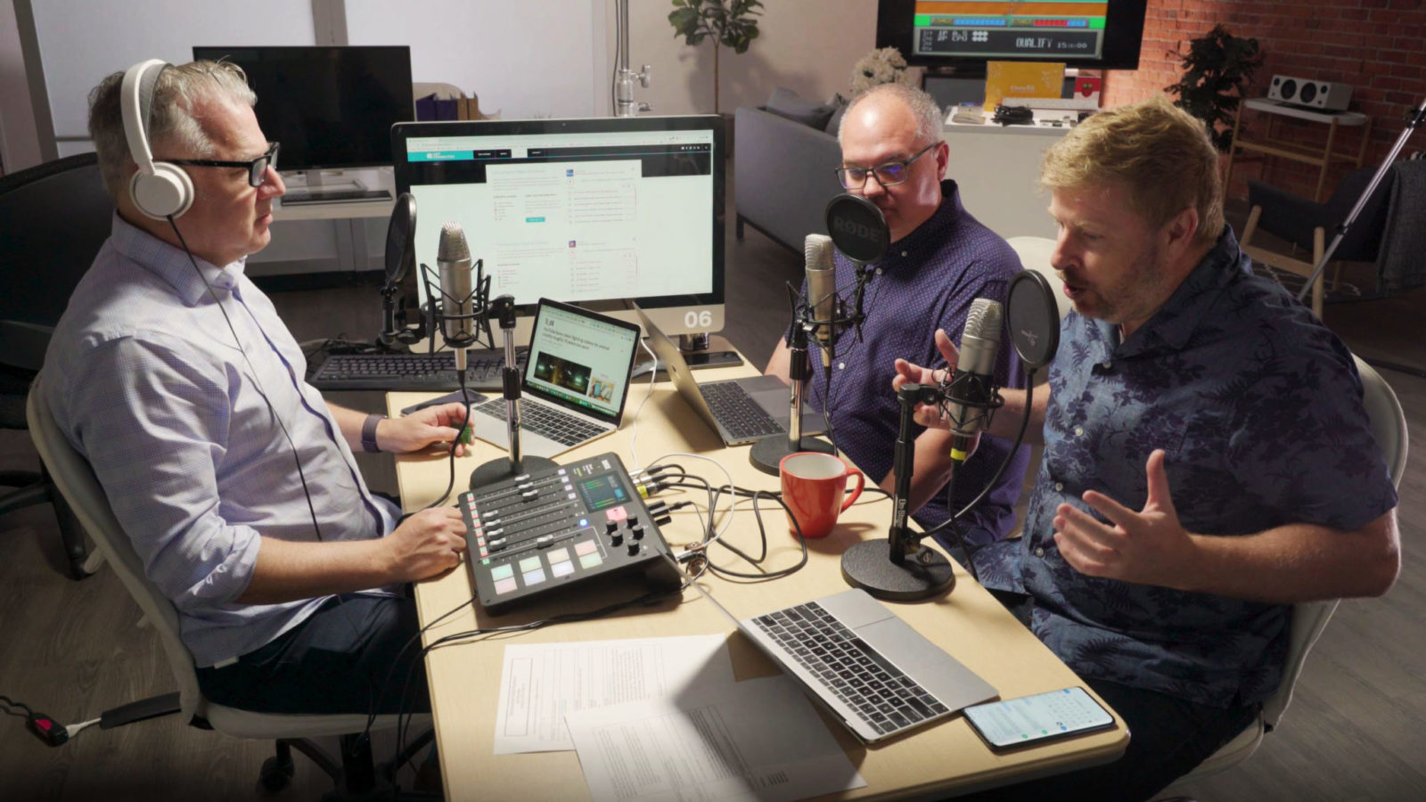 The GetConnected Video Podcast - Aug 24