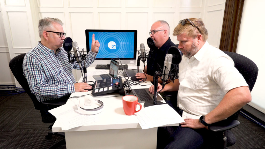 The GetConnected Video Podcast for September 7, 2019