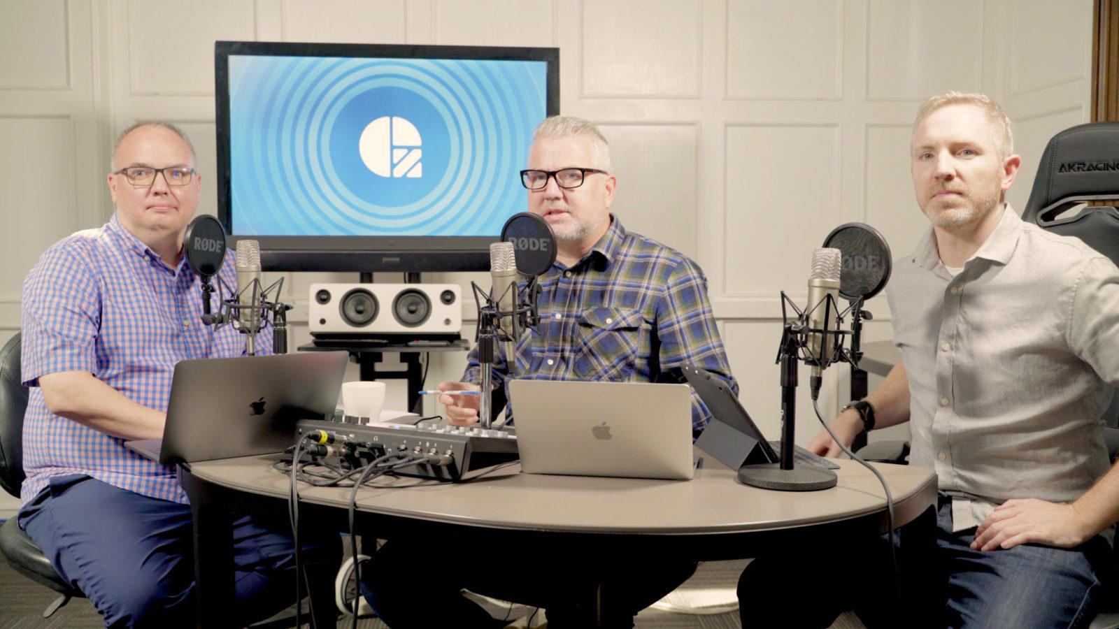 The APP SHOW Video Podcast - Oct 13 - Podcast - Tesla Karaoke