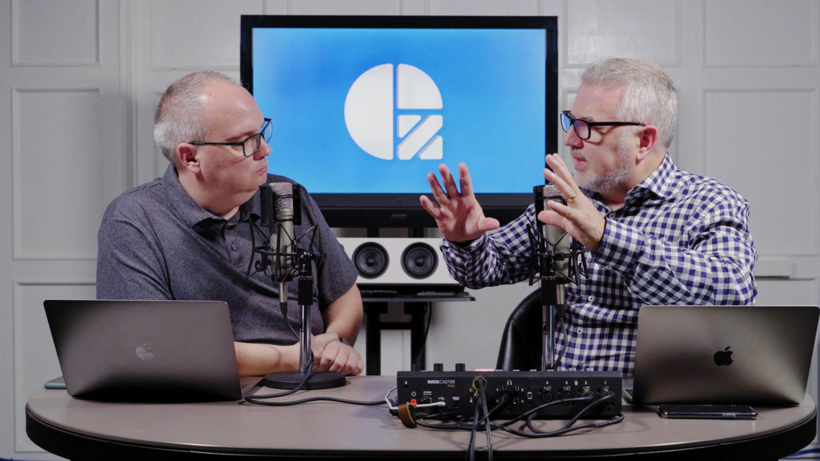 APP SHOW - Oct 20 - Podcast