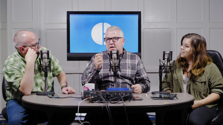 The APP Show Video Podcast - Oct 27 2019