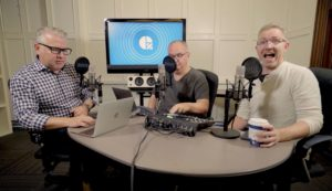 APP SHOW Podcast - Sept 22 - Google Rumors, Huawei Without the Play Store and More