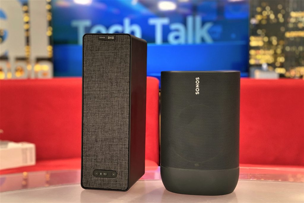 Global TV Tech Talk - November 4, 2019