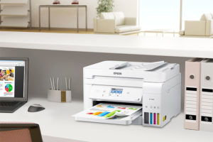 WIN AN EPSON ECOTANK PRINTER WORTH $599 CAD