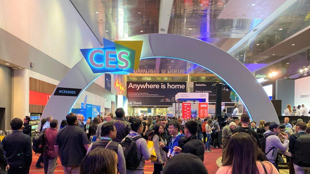 CES 2020 Las Vegas Tech Talk