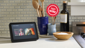 Amazon Echo Show 8 Giveaway
