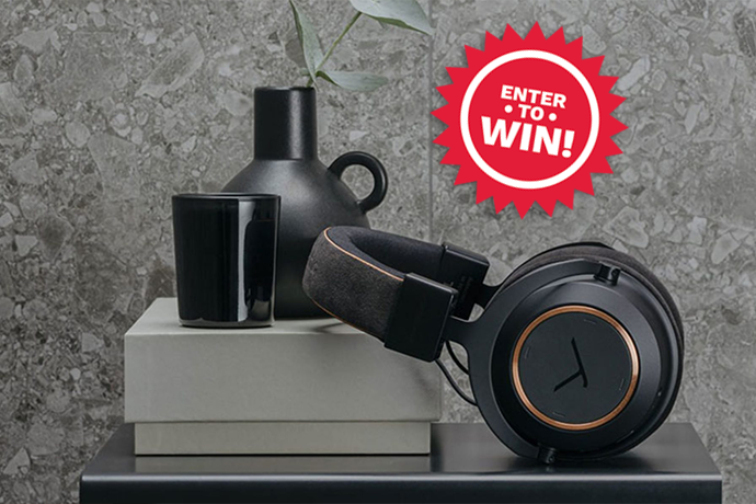 Beyerdynamic Bluetooth Wireless Headset Giveaway