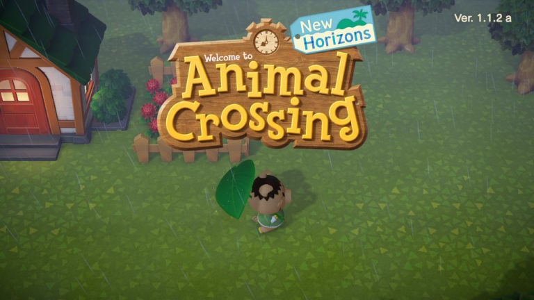 Animal Crossing soars Nintendo into Large Profits