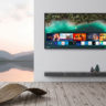 Samsung Terrace Outdoor TVs for a Socially-Distant Summer