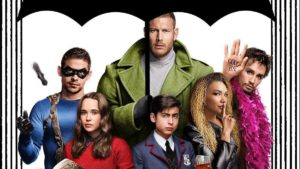 Umbrella Academy Season 2; why you can't miss it