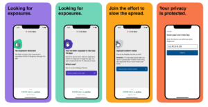 Canadian COVID Alert App is Now Available to Download
