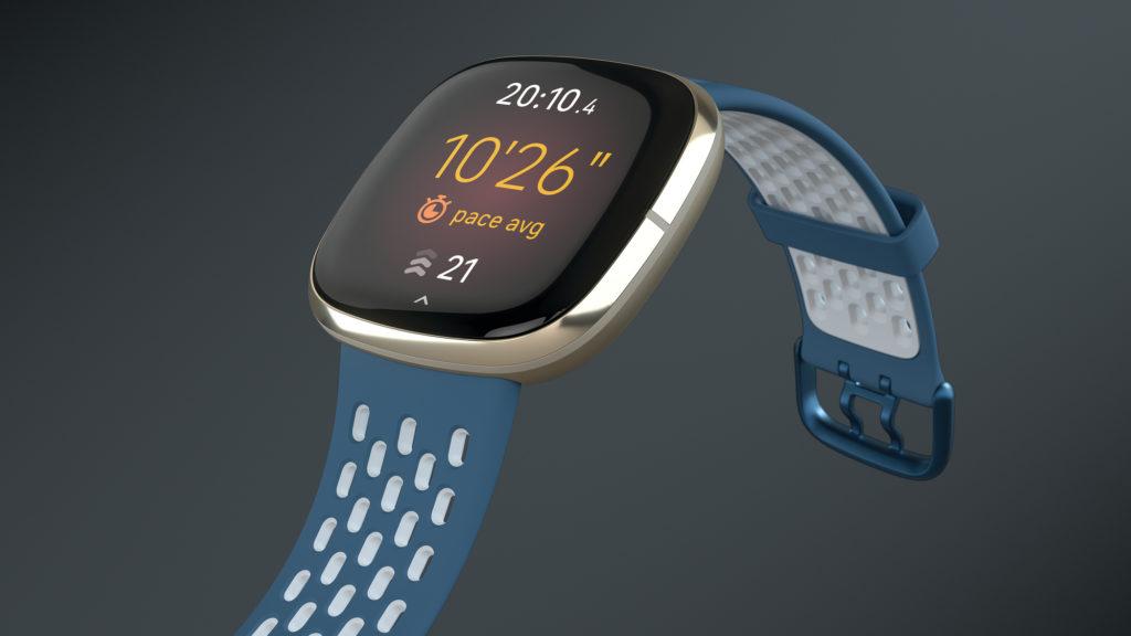 New Fitbit Devices: Fitbit Sense