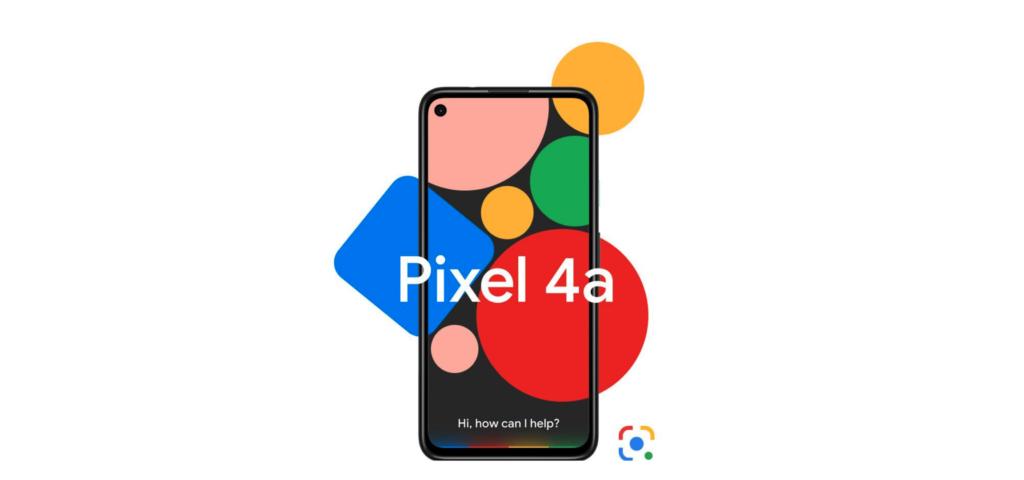 Pixel 4a Pre Order