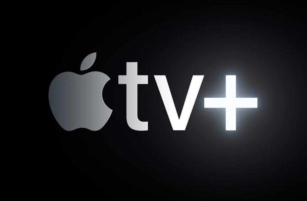 Apple TV+ Bundle