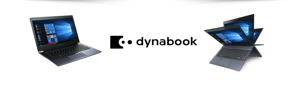 Dynabook Sharp