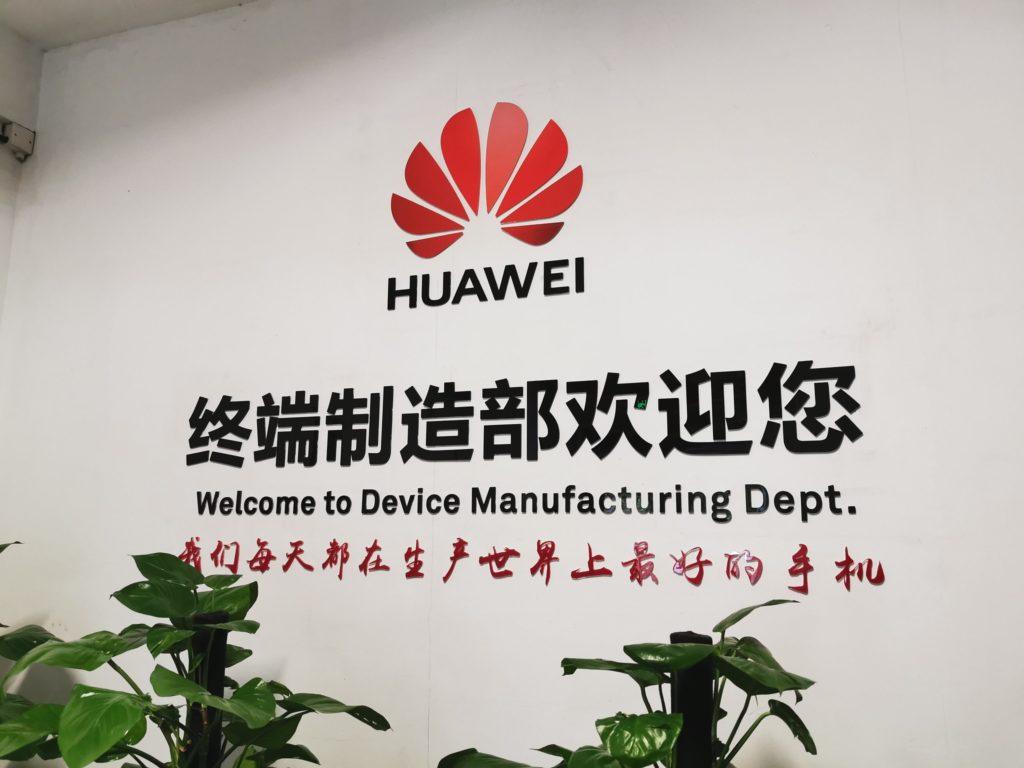 Kirin Chip Huawei
