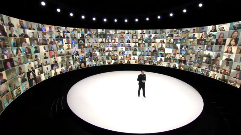 Samsung Unpacked 2020 goes virtual