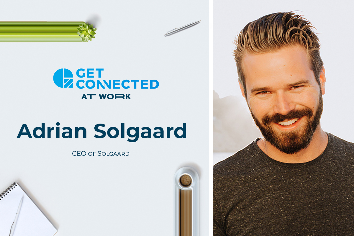 Adrian Solgaard on Responsible Production and the Future of Consumer Technology