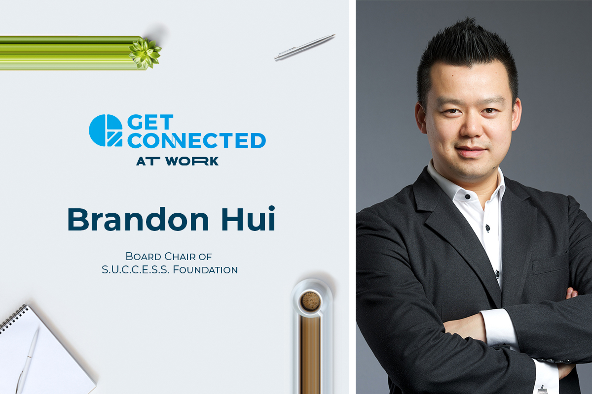 Brandon Hui on Using Technology for Fundraising During a Global Pandemic