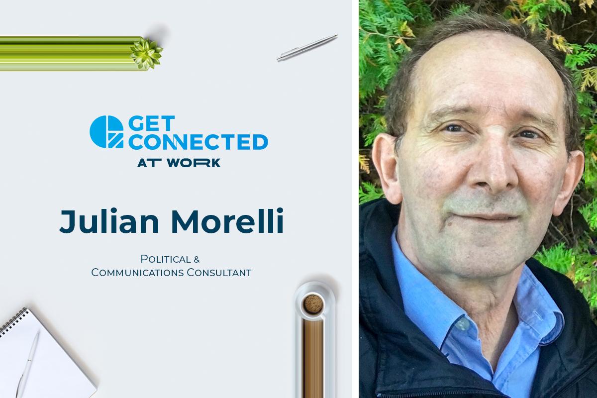 Julian Morelli: How Technology can Improve Elder Care