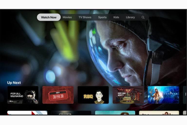 Ready to check out Apple TV+? What you need to know