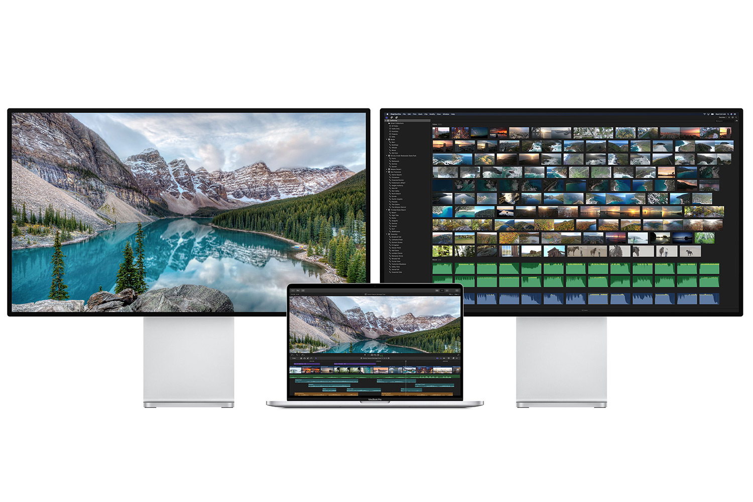 Why multiple monitors in your home office makes sense