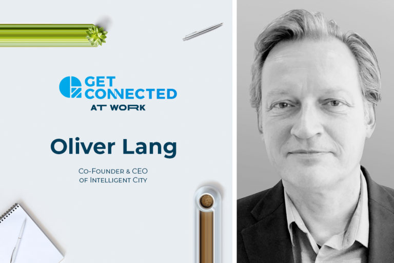 Oliver Lang on How Technology Can Help Make Urban Housing Livable