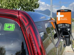 Charging an Electric Vehicle and What You Need to Know