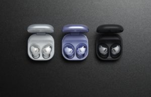 Samsung Unpacks New Galaxy Buds PRO Wireless Earphones and What Are SmartTags