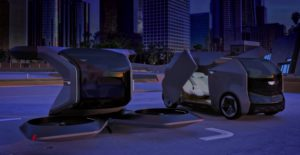 CES 2021: Automotive brands shift to another gear