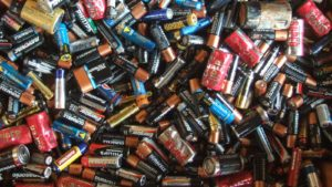 How To Recycle Batteries And Help The Planet