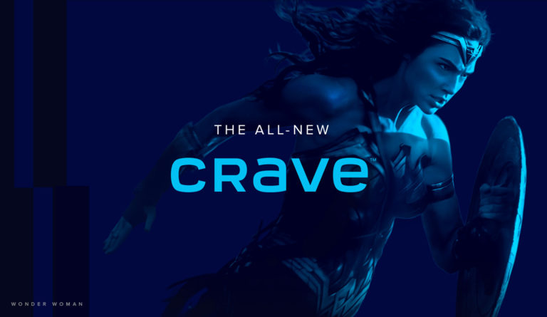 Want to stream Crave? What you need to know