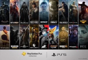 Gaming with PlayStation Plus? What you need to know