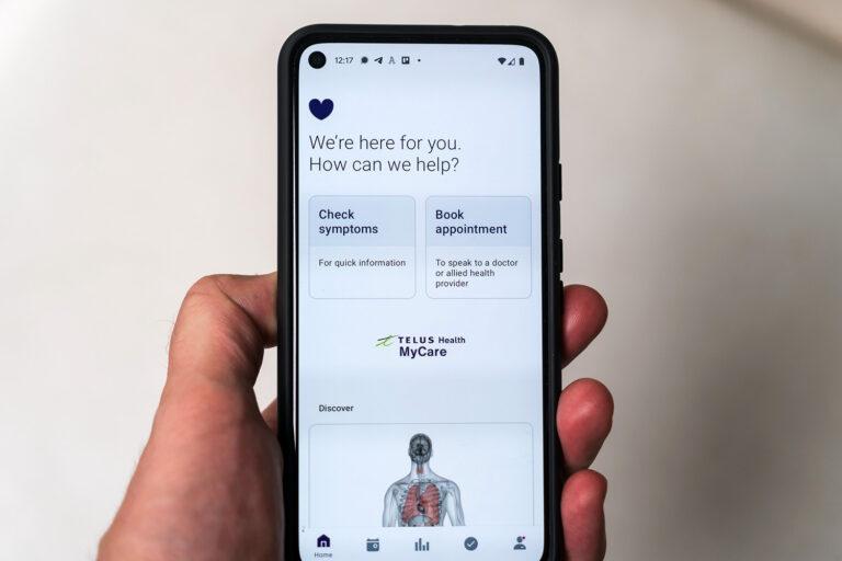 MyCare health app aims to bridge doctor-patient gap