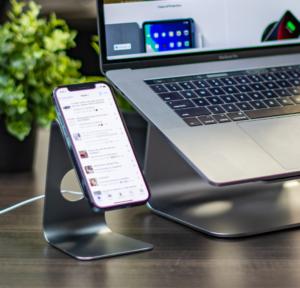 Tech Talk: Work from home tech essentials