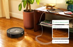 iRobot Delivers the Perfect Roomba for Pets & Humans