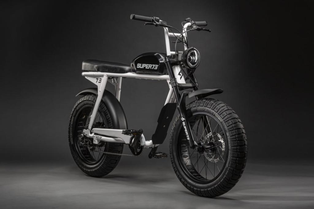 Tech Talk: Back-To-School E-Bike Options And Accessories